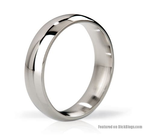 cock rings stainless steel ass png 586x551