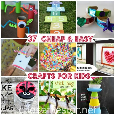 Craft ideas easy diy projects for kids and adults jpg 800x800