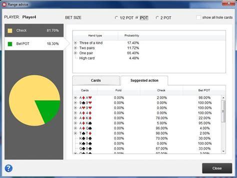 The snowie preflop advisor app is designed pokersnowie jpg 835x630